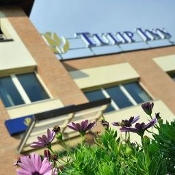 Vista exterior Tulip Inn Turin West