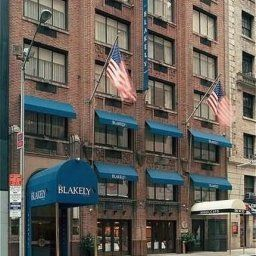 Blakely New York New York City