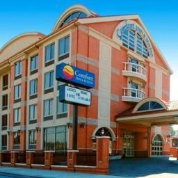 Comfort Inn & Suites LaGuardia Airport New York