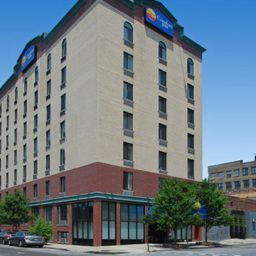 Comfort Inn Long Island City New York-Long Island City