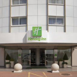 Vista esterna Holiday Inn LONDON - HEATHROW ARIEL