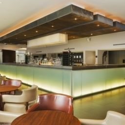 Bar Crowne Plaza LONDON DOCKLANDS