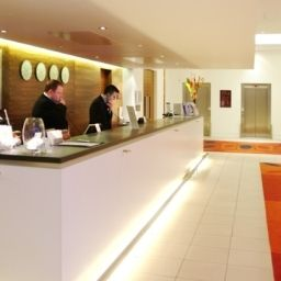 Hall Crowne Plaza LONDON DOCKLANDS