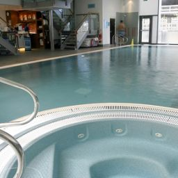 Piscina Crowne Plaza LONDON DOCKLANDS