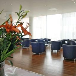 Restaurante Crowne Plaza LONDON DOCKLANDS
