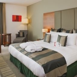 Suite Crowne Plaza LONDON DOCKLANDS