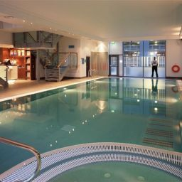 Zona Wellness Crowne Plaza LONDON DOCKLANDS