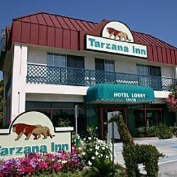 Tarzana Inn Los Angeles