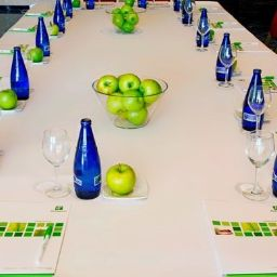 Sala congressi Holiday Inn MADRID -