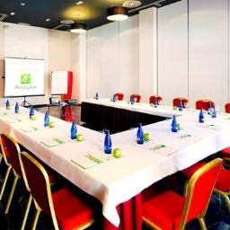 Sala congressi Holiday Inn MADRID - LAS TABLAS
