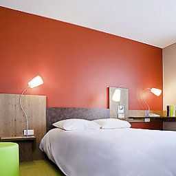 ibis Styles Nancy Centre Gare (ex all seasons) Nancy