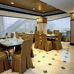 Restaurante Ramada Kowloon