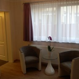 Junior suite Hanse Komfort