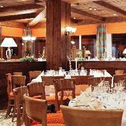 Restaurant ROBINSON Club Arosa