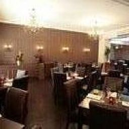 Breakfast room within restaurant Smart Aston Court Hotel Formally Legacy Aston Crt.