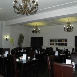 Restaurant Smart Aston Court Hotel Formally Legacy Aston Crt.