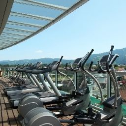Fitness Four Points by Sheraton