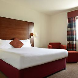 Room Mercure Cardiff Centre Hotel