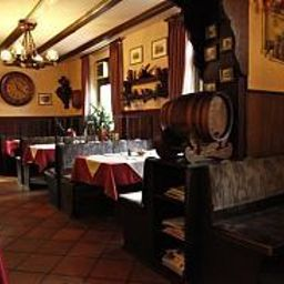 Restaurante Ruppert