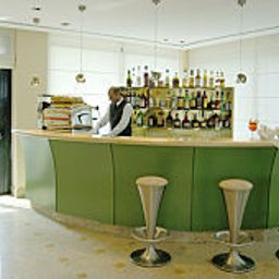 Bar Hotel Tiffany Milano