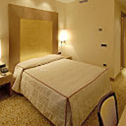 Room Hotel Tiffany Milano