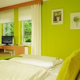 Chambre friends Mittelrhein