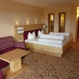 Suite Stemp Landhotel