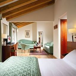 Suite Junior Best Western Titian Inn Hotel Treviso