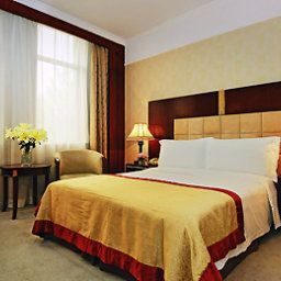 Grand Mercure Xian on Renmin Square Xi'an