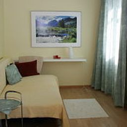 Senta HotelPension