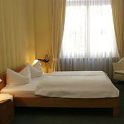Room Senta HotelPension