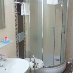 Bathroom Efsane Hotel