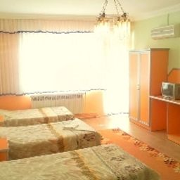 Room Efsane Hotel