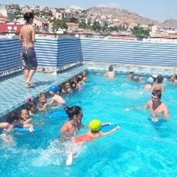 Pool Efsane Hotel