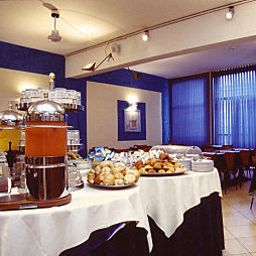 Buffet Meridiana