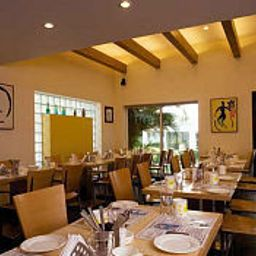 Restaurante The Lemon Tree Udyog Vihar