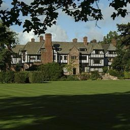 Exterior view Inglewood Manor