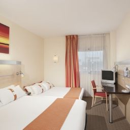 Chambre Holiday Inn Express MADRID - ALCORCON