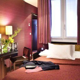 Room Elysees Bassano