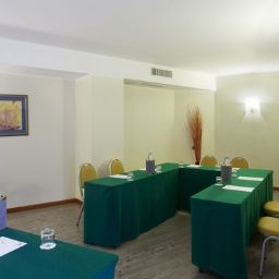 Sala congressi Holiday Inn CAGLIARI