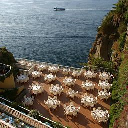 Restaurant Corallo Sorrento