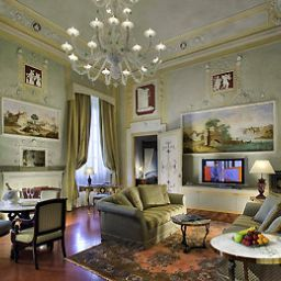 Camera Villa Olmi Firenze - MGallery Collection