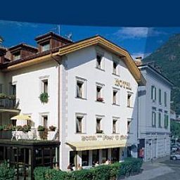 Post Gries Restaurant Bolzano