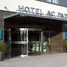 AC Hotel Padova by Marriott Padua