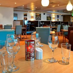 Restaurante Arora Hotel Heathrow