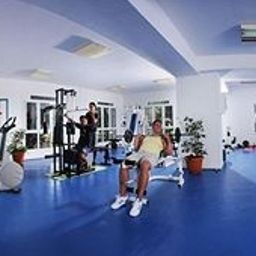 Sala fitness Riviera (ex Occidental Allegro)