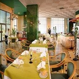 Restaurant Riviera (ex Occidental Allegro)