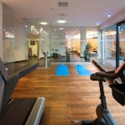 Fitness room Austria Trend Hotel Congress