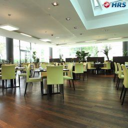 Breakfast room within restaurant Austria Trend Hotel Congress
