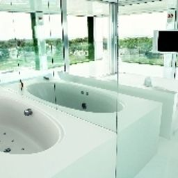 Bathroom Royal Adam & Eve Hotels Ultra All Inclusive